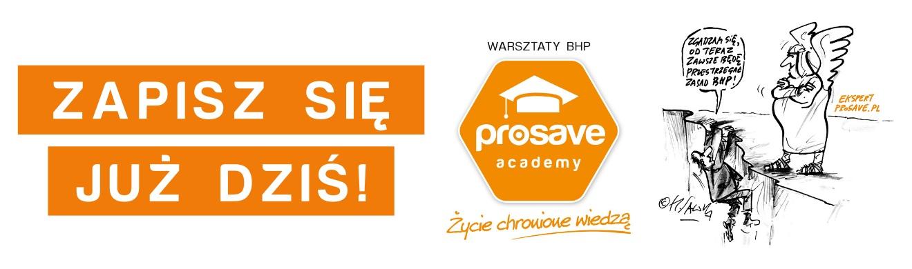 Warsztaty BHP 2019 – edycja jesienna!