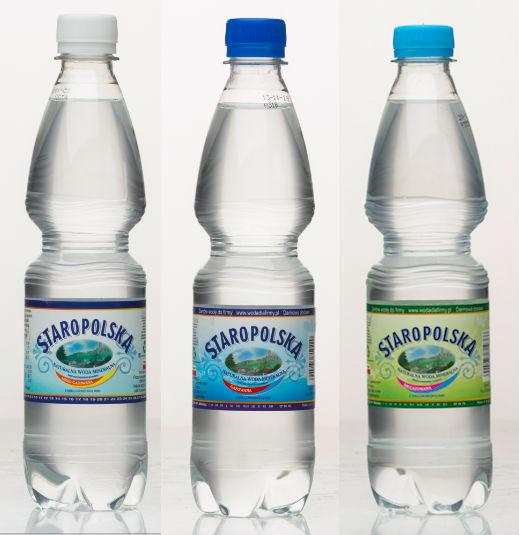 Nowy produkt od Prosave.pl!!! Woda BHP!