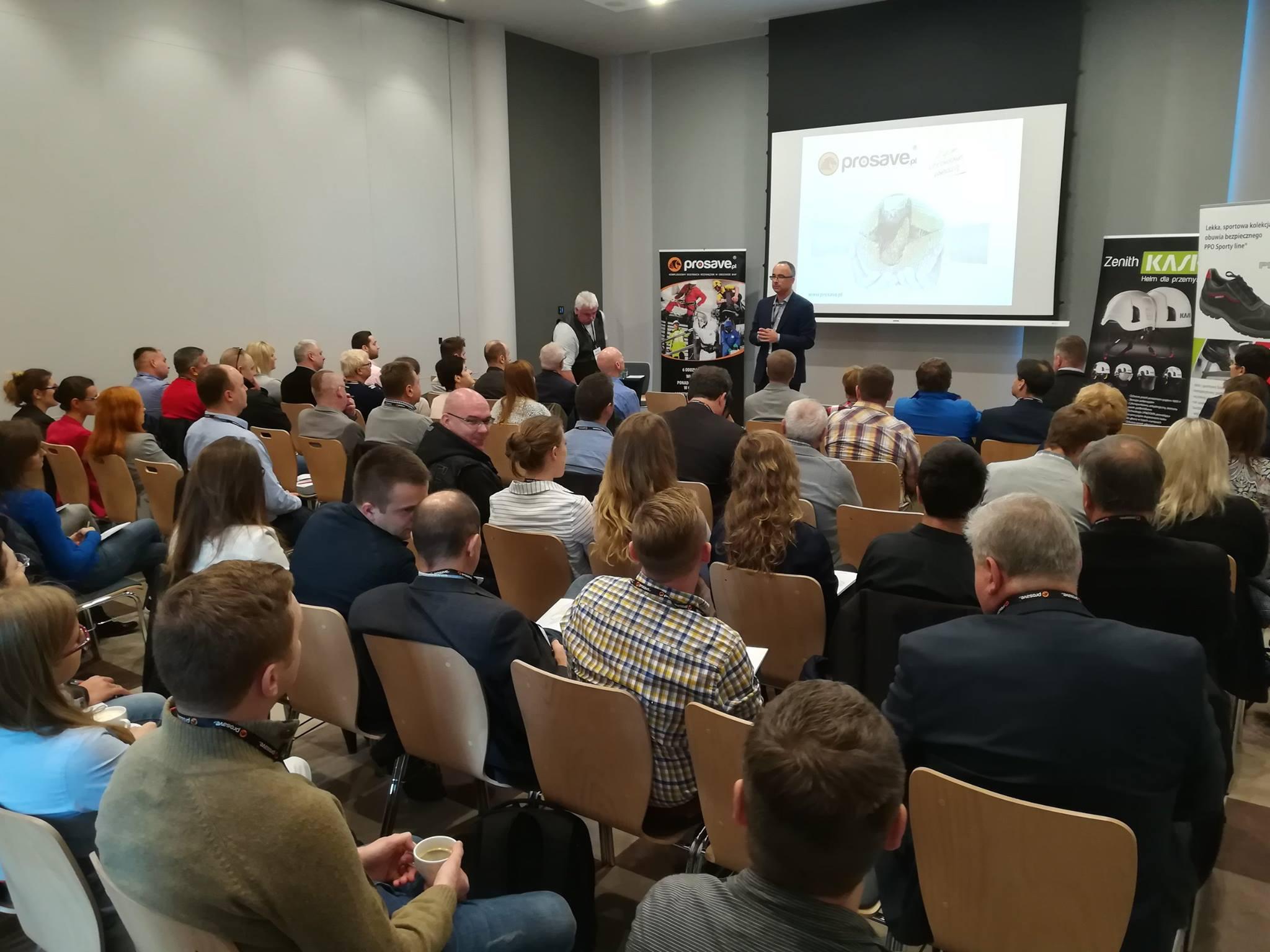 Warsztaty BHP 2018