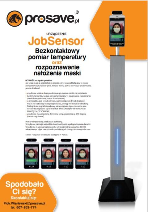 JobSensor